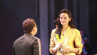 Anjali Lama bags Model of the Year award