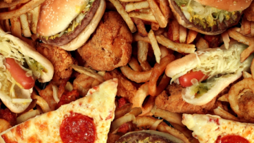 What's so bad about processed foods?