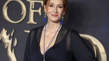 JK Rowling working on four new Harry Potter books