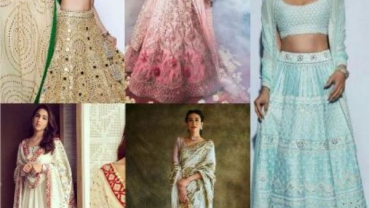 5 Bollywood inspired outfits ideas for this festive season
