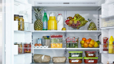 10 food products that shouldn't be placed inside a fridge