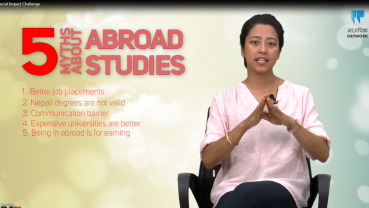 Myth Buster: 5 myths about abroad studies (With Video)
