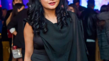 Sushma Karki hikes her remuneration to 1 million