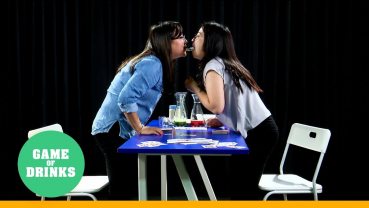 'Game of Drinks' revealing secrets