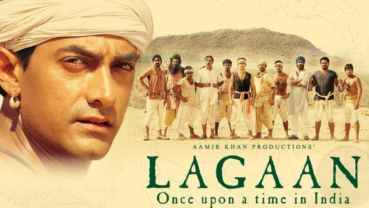 Iconic film 'Lagaan' clocks 18 years