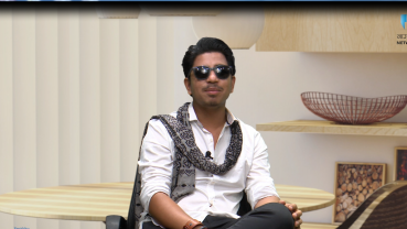 """Dhila aayo! Kada aayo!!"": Prakash Saput answers audience questions (with video)"
