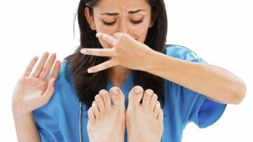No more smelly feet: 8 simple tips