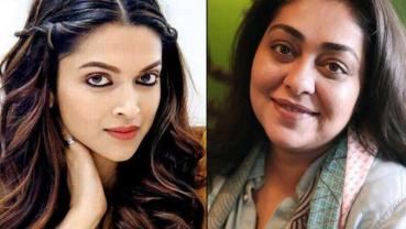 'Chhapaak': Meghna Gulzar shares her admiration for Deepika Padukone