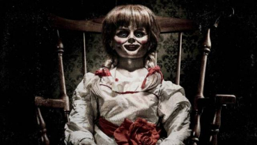 'Annabelle 3' official title announced