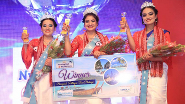 Nishu crowned as 'Nursing Idol 2019'