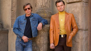 Sony releases teaser trailer for 'Once Upon a Time in Hollywood'