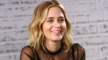 Emily Blunt in talks to join Annapurna's 'Not Fade Away'