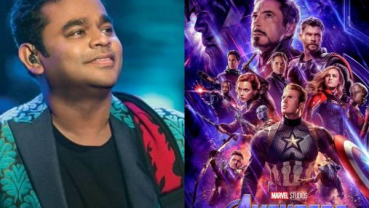 AR Rahman to compose song for 'Avengers: Endgame'