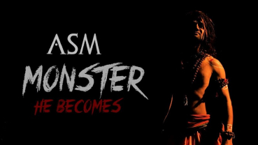 ASM's 'Monster He Becomes' out now