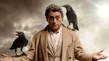 American Gods officially renewed for season 3 with new showrunner