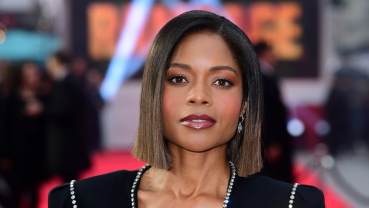 There was a lot of jealousy towards me: Naomie Harris on being bullied