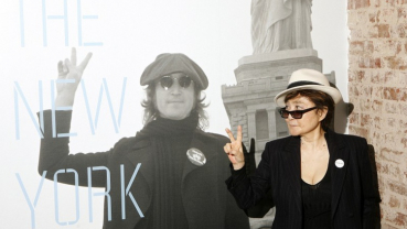 John Lennon and Yoko Ono's 'Bed-In' remembered at 50