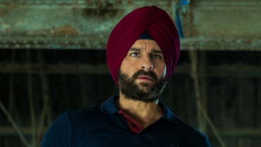 Twitter greets Sacred Games 2 announcement