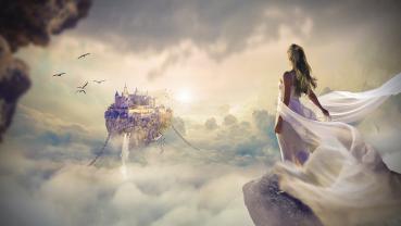 Echoing the rhythm of skies