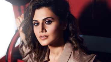 Everything is alien to me in 'Saand Ki Aankh': Taapsee Pannu