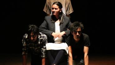 'Nyaya Harayeko Desh' at Sarwanam Theatre