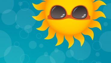 Ayurvedic tips to keep cool this summer