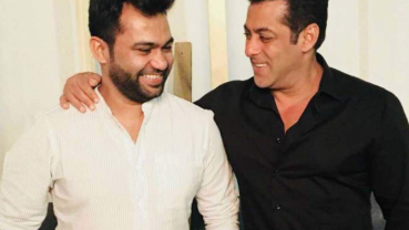 Ali Abbas Zafar shares behind-the-scenes pictures from 'Bharat'