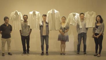 'Trans Studio Project 4.0' on display