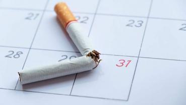 7 self-help tips to stop smoking