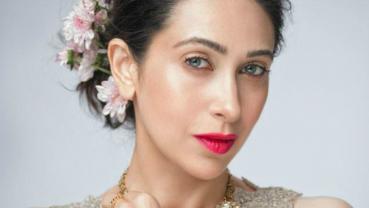 Karisma Kapoor shares poster of her digital debut show 'Mentalhood'
