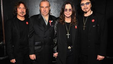 Ozzy Osbourne: Bill Ward 'should have' been part of Black Sabbath's farewell tour