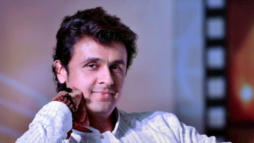 Sonu Nigam says he was hospitalized due to seafood allergy