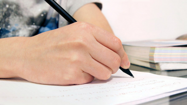 Writing a strong Statement of Purpose (SOP)