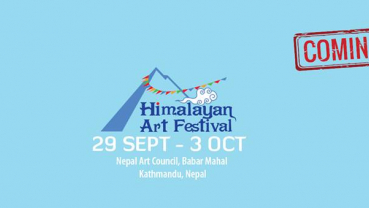 Gearing up for Himalayan Art Festival