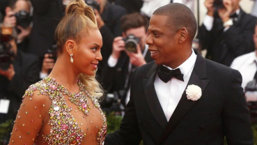 Beyonce, Jay-Z offer lifetime concert tickets for fans who go vegan