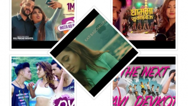 Five trending music videos of the week