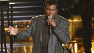 Country singer Charley Pride focus of 2 PBS projects