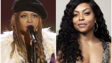 Henson and Badu say comments on R. Kelly misrepresented