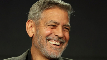 George Clooney's 'Catch-22' reflects on 'insanity' of war