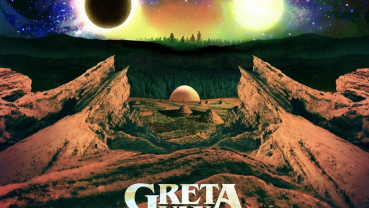 Album to listen: Greta Van Fleet's  'Anthem of the Peaceful Army'