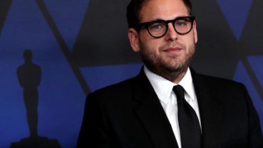 Actor Jonah Hill debuts as director with 90s skating film