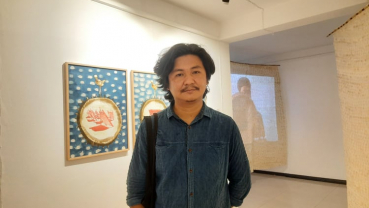 Tamang identity, an oppressed past in the form of art
