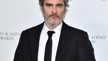 Joaquin Phoenix calls out film industry's 'systemic racism'