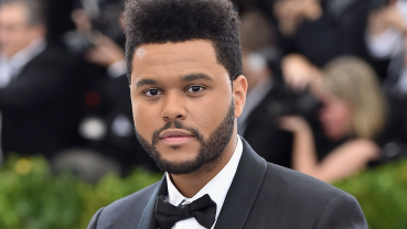 I have off-and-on relationship with drugs: The Weeknd