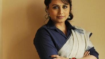Rani Mukerji terms making of 'Mardaani 2' extremely risky