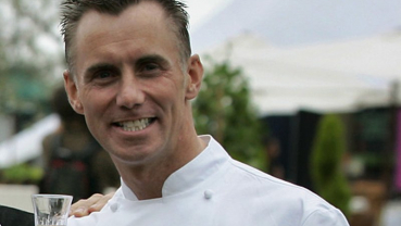Celebrity chef Gary Rhodes dies at 59 with wife by his side