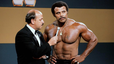 Wrestler Rocky Johnson, Dwayne Johnson's father, dead at 75