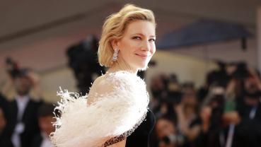 Venice Film Festival unveils selections for September fete