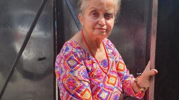 Reecha Sharma shares heartfelt tribute to her mother