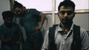 Music video depicts dishonest world in 'Sansarai Baimani'